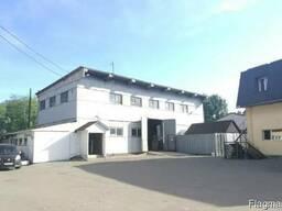 Продажа комплекса 1200 м2 Дарницкий район