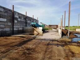 Продажа ОСГ хозяйств от 2500 до 40000 га земли с техникой по всей Украине