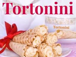 Продажа кондитерских изделий от производителя тм Tortonini