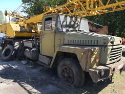 Продажа КраЗ-258