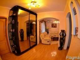 Продажа квартиры 100 кв. м с евроремонтом