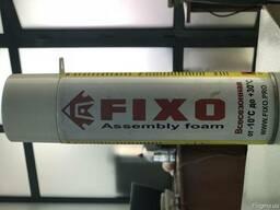 Продажа монтажной Пены всесезонной FIXO 45. 750мл.