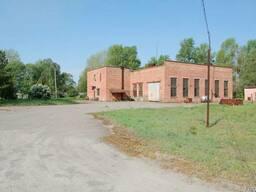 Продажа недвижимости грузового района с.Жавинка