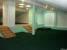 Продажа нового офисного помещения 425 кв. м