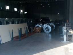 Продажа нового торгово производственного складского комплекс
