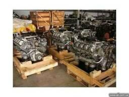 Продажа новых двигателей КамАЗ-740.10 (5320)