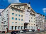 Аренда офисного помещения 115,6 кв. м, БЦ Цитадель2 г. Днепр - фото 1