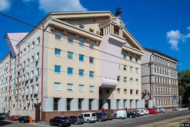 Аренда офисного помещения 115,6 кв. м, БЦ Цитадель2 г. Днепр
