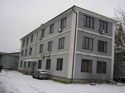 Продажа офисного здания, действующий бизнес 550м2 Дарница