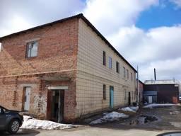 Продажа отдельно стоящего здания на 39 сот. Чернигов
