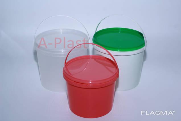 Продажа пластиковой тары