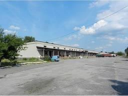 Продажа производственно-складского комплекса пл. 5000 м2