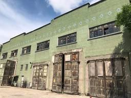 Продажа производственно складского комплекса