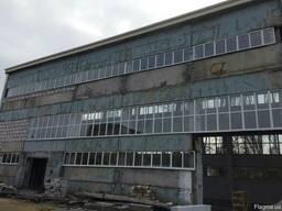 Продажа производственно-складского помещения, Известковая, п