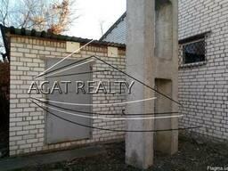 Продажа производственно-складского здания р-н з.Шеченко