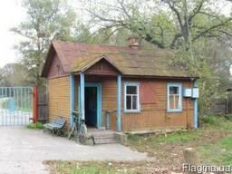 Продажа производственной недвижимости пгт Любечь