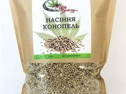 Продажа семян конопли и готовых продуктов