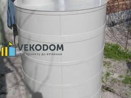 Загородный септики для дома цена канализационный