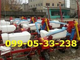 Продажа сеялка СУПН СУПН-6-8(СУ-6-8)