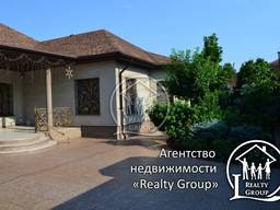 Продажа шикарного дома в Кривом Роге, недалеко от 95-квартала