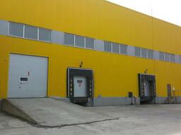 Продажа склада класса А 10,000 кв. м в Гостомеле