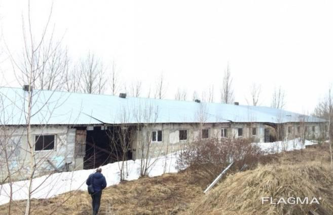 Продажа склада, Святошинский р-н