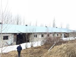 Продажа склада, Святошинский р-н - фото 1