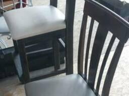 Продажа стульев бу для ресторанов.