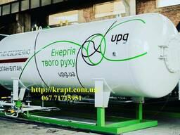 Продажа СУГ станций-газовая заправка
