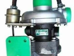 Продажа ТКР-6. Ремонт турбин