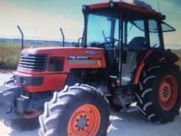 Продажа трактора марки KUBOTA
