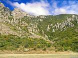 Продажа видовых земельных участков в г. Алушта, с. Лучистое - фото 1
