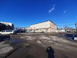 Продажа здания на проспекте Гагарина