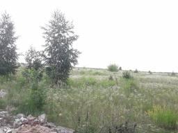 Продажа земельного участка 35 соток в Бузовой