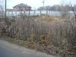 Продажа земля Козин - 6 с
