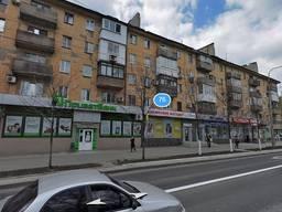 Продается магазин 96 м. кв Киевский р-н. Донецк