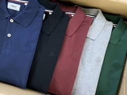Produkt мужские футболка-поло микс