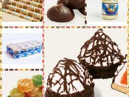 Продукти харчування високої якості на території м. Києва та