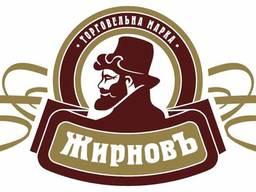 """Продукты питания ТМ """"ЖирновЪ"""""""