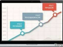 Продвижение сайтов в ТОП поисковых систем