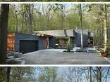 Проект дома с расчетом материалов - фото 1