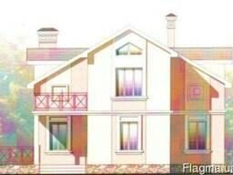 Проект и строительство дома - фото 2