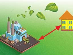 Проект зменшення санітарно-захисної зони підприємства