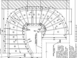 Проектирование бетонных лестниц - фото 3