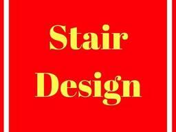 Проектирование бетонных лестниц - фото 4