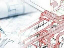 Проектирование и монтаж систем вентиляции. - фото 1