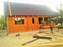 Проектирование и строительство баз отдыха в Украине - фото 3