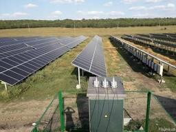 Проектирование и строительство объектов энергетики под ключ