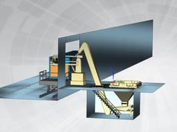 Проектирование объектов и технологий горно-металлургического комплекса, поставка, монтаж,