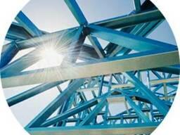 Проектирование, производство нестандартных металоконструкций - фото 3